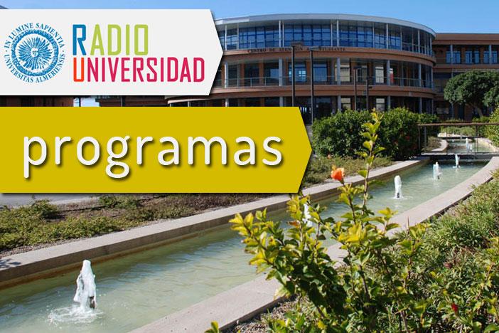 RadioUAL PROGRAMAS PORTADA